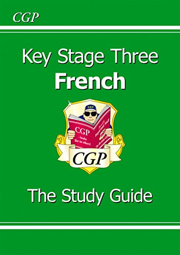 Download Key Stage Three French: the Study Guide (Pt. 1 & 2)