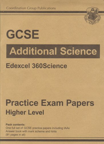 Gsce additional science help?