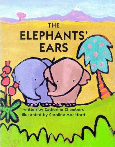 9781841480510: The Elephants' Ears