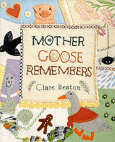 9781841480725: Mother Goose Remembers