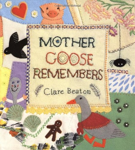 9781841480732: Mother Goose Remembers