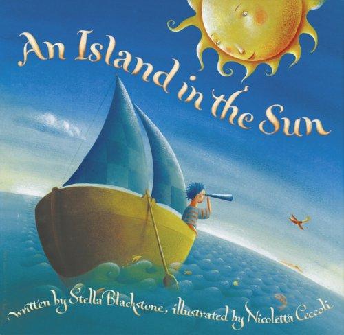 9781841480794: An Island in the Sun