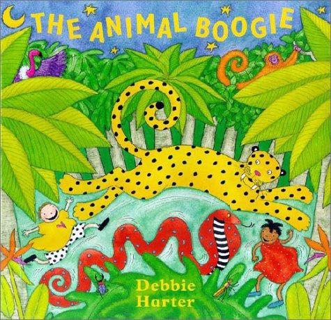 9781841480947: Animal Boogie
