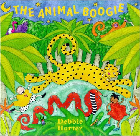 9781841480947: The Animal Boogie