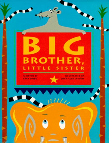 Big Brother, Little Sister: Thomson, Ian, Papa