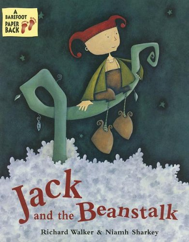 9781841481586: Jack and the Beanstalk