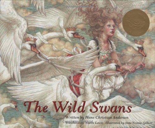 9781841481647: The Wild Swans