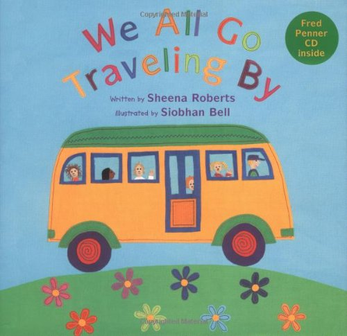 9781841481685: We All Go Travelling By