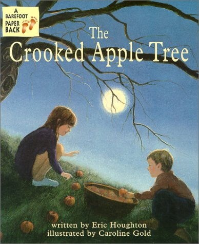 The Crooked Apple Tree: Eric Houghton
