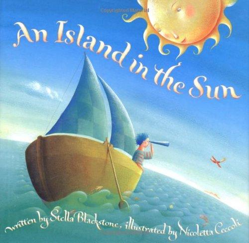 9781841481937: An Island in the Sun