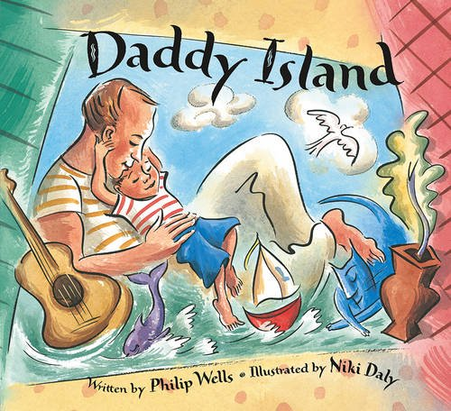 9781841481982: Daddy Island