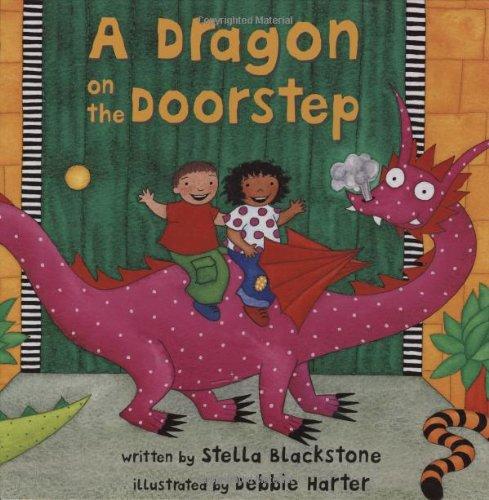 9781841482279: A Dragon On The Doorstep