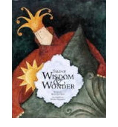 9781841482316: Tales of Wisdom and Wonder