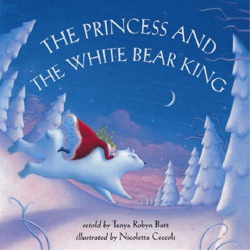 9781841482422: The Princess and the White Bear King