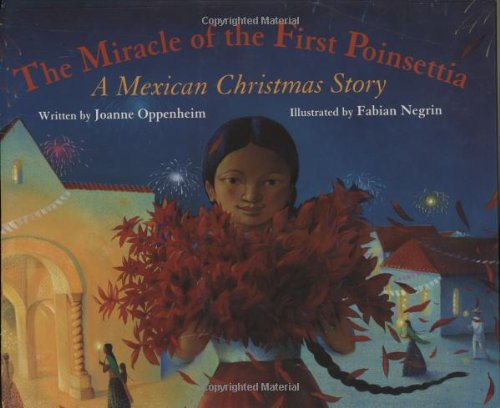 9781841482453: The Miracle of the First Poinsettia