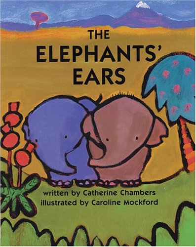 9781841482491: The Elephants' Ears