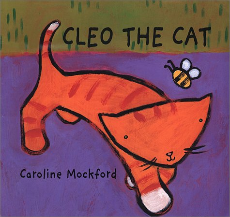 9781841482590: Cleo the Cat (Cleo Series)