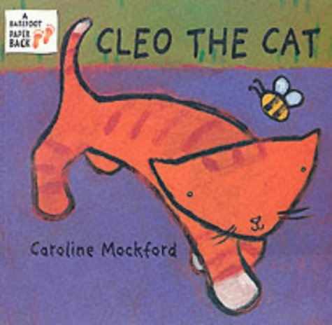 9781841482606: Cleo the Cat (A Barefoot paperback)