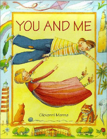 You and Me: Manna, Giovanni