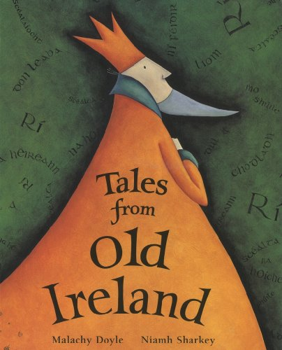 9781841482798: Tales From Old Ireland