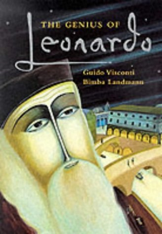 9781841483009: Genius of Leonardo