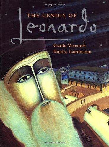 9781841483016: The Genius of Leonardo