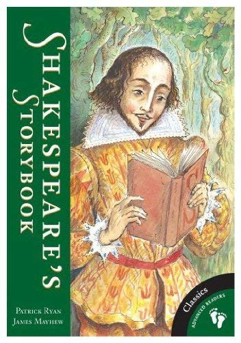 9781841483061: Shakespeare's Storybook