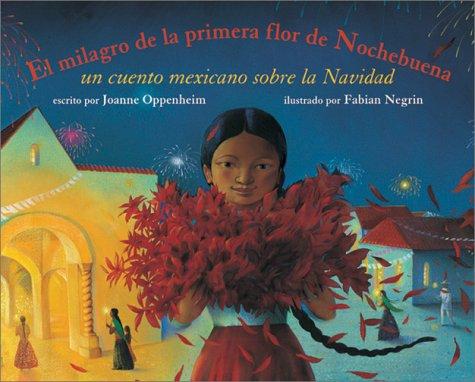 9781841483085: El Milagro De La Primera Flor De Nochebuena (Spanish Edition)