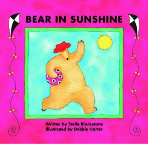 9781841483207: Bear in Sunshine (Bear Board Book)