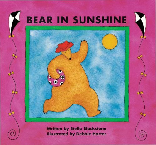 9781841483214: Bear in Sunshine