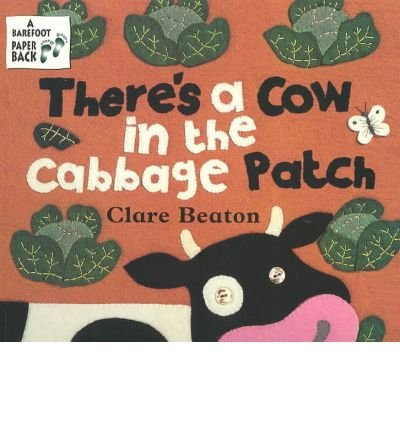 9781841483351: There's a Cow in the Cabbage Patch
