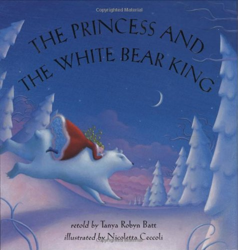 9781841483399: The Princess And The White Bear King