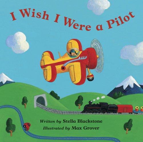 9781841483412: I Wish I Were A Pilot