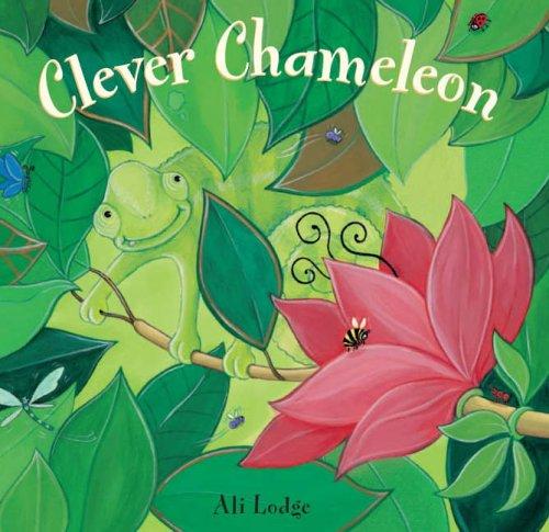 9781841483467: Clever Chameleon