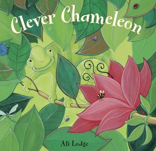 9781841483474: Clever Chameleon