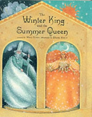 9781841483566: The Winter King and the Summer Queen