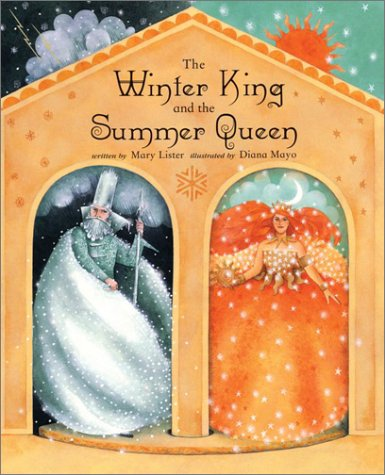 9781841483573: The Winter King and the Summer Queen