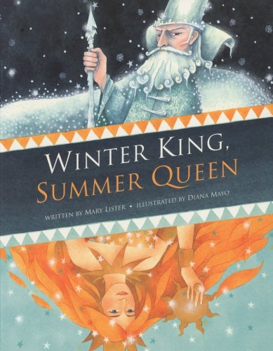 9781841483580: The Winter King and the Summer Queen