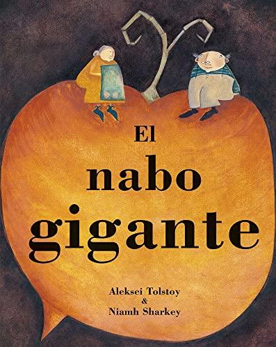 9781841483962: El Nabo Gigante (Spanish Edition)