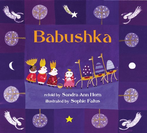 9781841484112: Babushka