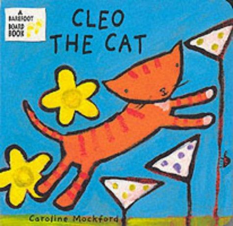 9781841484266: Cleo the Cat