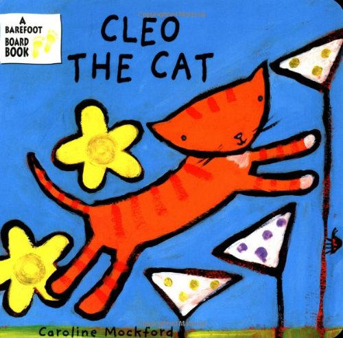 9781841484273: Cleo the Cat (Cleo Series)