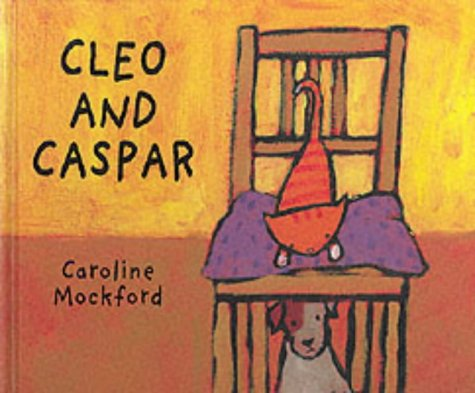 9781841484396: Cleo and Caspar (Cleo the Cat)