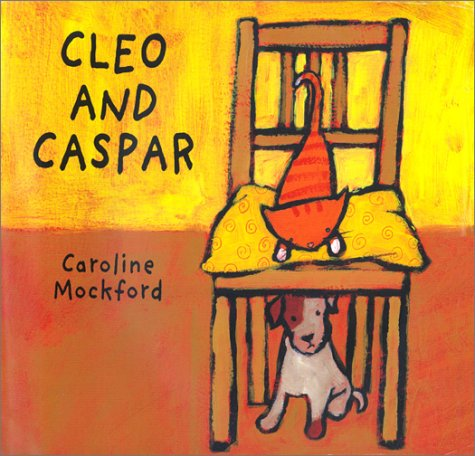 9781841484402: Cleo and Caspar (Cleo Series)