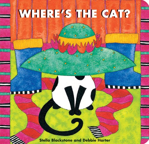 9781841484914: Where's the Cat?