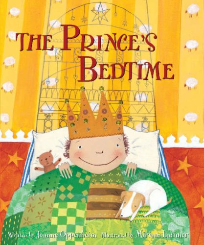 9781841485492: The Prince's Bedtime