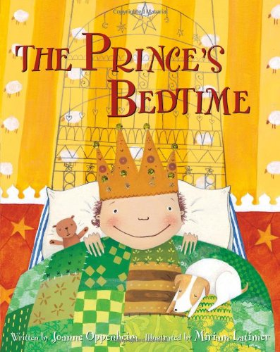 9781841485973: The Prince's Bedtime