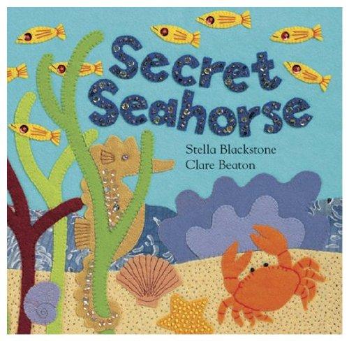 9781841487038: Secret Seahorse