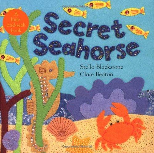 9781841487045: Secret Seahorse