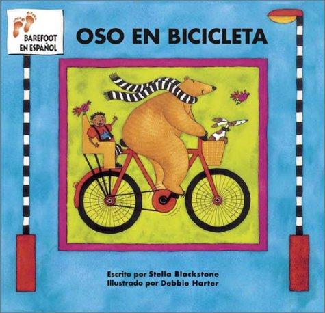 9781841487755: Oso En Bicicleta (Spanish Edition)